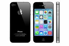 Apple iPhone 4s - 16 GB - Black - Factory Unlocked Smartphone