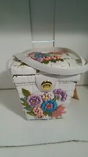 Bags by Patricia Handmade Purse Handbag Made in Phillippines With Original Tag