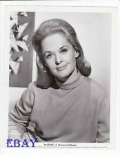 Tippi Hedren Marnie VINTAGE Photo