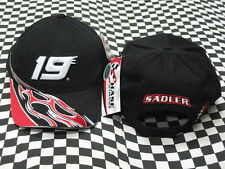 Elliott Sadler #19 Dodge Element NASCAR Hat by Chase Authentics! NWT! 16H