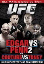 UFC 118: Edgar v. Penn