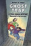 Ghost Trap (A Wild Willie Mystery)