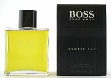 (prezzo base 119,92 €/100ml) HUGO BOSS N. 1 Number One 125ml after shave lozione