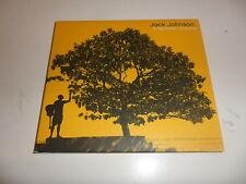 CD  Jack Johnson - In Between Dreams