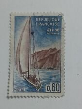 FRENCH STAMP - 0,60