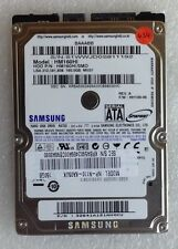 Hard Disk Drive HDD spares parts FAULTY SAMSUNG 160GB HM160HI /SMO