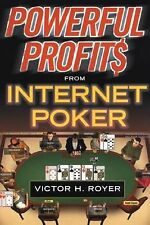 Victor H Royer - Powerful Profits From Internet (2013) - Used - Trade Paper