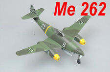 "Easy Model 1/72 Messerschmitt Me 262 ""Schwalbe"" A-1a Plastic Fighter Model#36366"