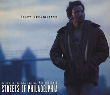 Bruce Springsteen - Streets Of Philadelphia Maxi-CD