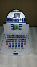 STAR WARS Children's Mini Laptop R2D2 and C3PO Computer - Works Great
