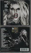 LADY GAGA - BORN THIS WAY - SPECIAL EDITION  CD + CD REMIX -  SIGILLATO!!!!