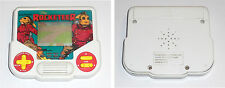 GIG Tiger THE ROCKETEER - 1988 Tiger electronics console Sega