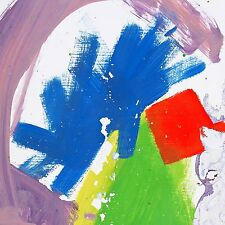 ALT-J - THIS IS ALL YOURS: CD ALBUM (September 22nd 2014)