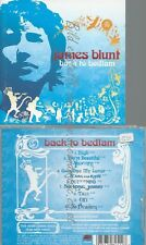 CD--JAMES BLUNT--BACK TO BEDLAM