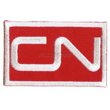 Patch-Canadian National -CN  #11830  NEW