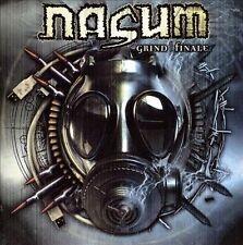 NASUM - GRIND FINALE [Limited] (2-CD Set Digi-Book, 2006, Relapse) Death Metal