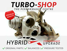 AUDI, SEAT, VW Turbocompressore - 721021 (ARL) Hybrid 220-240 HP * Billet ruota *