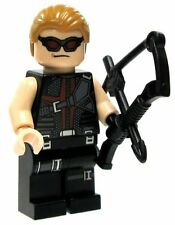 LEGO 30165 Super Heroes Hawkeye Minifigure Minifig with Bow *NEW*