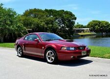 Ford: Mustang GT