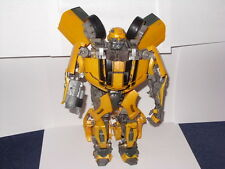 Transformers movie ultimate bumblebee battle chargée-Q13