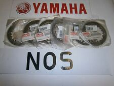YAMAHA YFM100A,B,T,U,W - ENGINE CLUTCH FRICTION PLATE