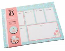 perBusy B My agenda settimanale Pad - Settimanale organiser - da donna -