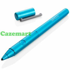Wacom Bamboo Stylus Fineline 1.9mm Pen for iPad 3/4 Air Mini Apple Tablet Blue