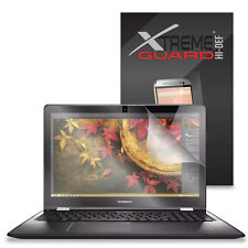 "3-Pack HD XtremeGuard HIDEF Screen Protector For Lenovo Flex 3 15 (15.6"") Laptop"