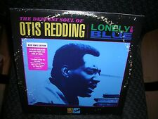 OTIS REDDING **Lonely & Blue: The Deepest Soul **BRAND NEW RECORD LP VINYL