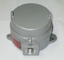 Killark HKB-BC-20-4X HK Series Instrument Housing and Device Enclosure