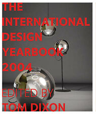 The International Design Yearbook-ExLibrary