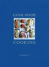 Canal House Cooking Volume No. 5: The Good Life-ExLibrary