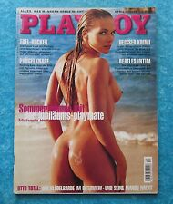 Playboy Heft April 2000 4/00, Michaela Holtz