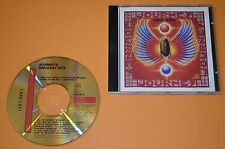 Journey - Greatest Hits / Columbia 1988 / Gold-CD / Rar
