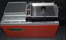 Mattel Vac-U-Form Machine(Unused-New Old Stock!!)-Upgraded & Converted