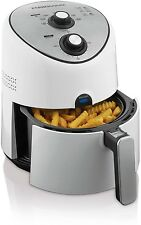 Farberware Air Fryer - White. Hot Air Frying with No Oil or Messy Clean-up!