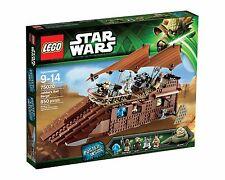 LEGO STAR WARS  75020 JABBA'S SAIL BARGE    NUOVO