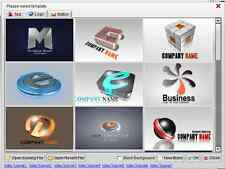 Aurora 3D Text & Logo Maker Professional