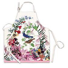 New Michel Design Works Romance Kitchen Apron Cook Chef