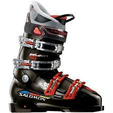 NEW / Salomon FALCON 9 Ski Boots Size:27.5 / RARE NEW in BOX / Mens