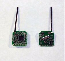 2.4 GHz 8CH Wireless FM Stereo Audio Video Transmitting Module A/V Transmitter