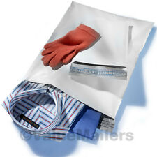 25 EACH 10x13 AND 19x24 POLY MAILERS ENVELOPES BAGS