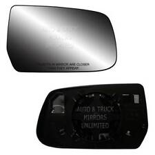 NEW Mirror Glass WITH BACKING CHEVY EQUINOX GMC TERRAIN Passenger Right Side