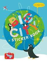 Big City Sticker Book: Sticker and Activity Book by Maggie Li (Paperback, 2015)