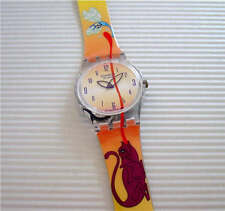 LUNCH TIME! Ladie's/Girl's LIZARD & FLY Swatch! NIB-RARE!