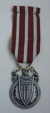 POLAND POLISH SOVIET RUSSIA MEDAL OF BROTHERHOOD IN ARMS