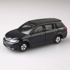 Takara Tomy Tomica 60 Toyota Corolla Fielder Diecast Car Vehicle Toy 1:61scales