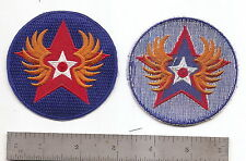 #239 USAAF FERRY COMMAND TO SOVIET UNION PATCH