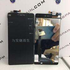 REPUESTO PANTALLA TACTIL + LCD PARA XIAOMI MI4C M4C - NEGRA ENVIO MRW24