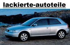 Audi A3 Facelift 8L Kotflügel Neu Wunschfarbe Lackiert vorn Rechts/Links 00-03